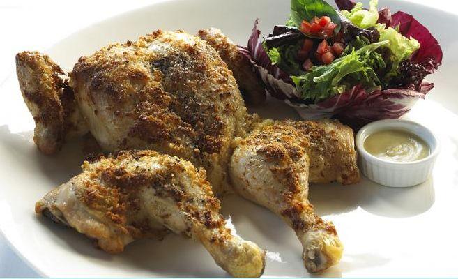 Si vous n'avez jamais été en Italie, nous vous suggérons de commencer par cette recette. Vous aurez l'impression d'y être en peu de temps. | Le Poulet du Québec