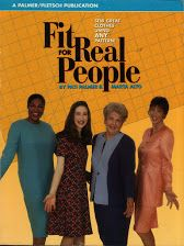 Free Copy of Book - Fit For Real People