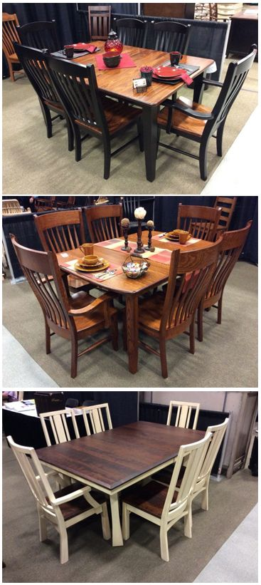 Gallery Furniture Offers The Largest Selection Of Solid Wood,  Made In America Furniture In Houston. Built By Amish Craftmen And Designed  For A Lifetime Of ...