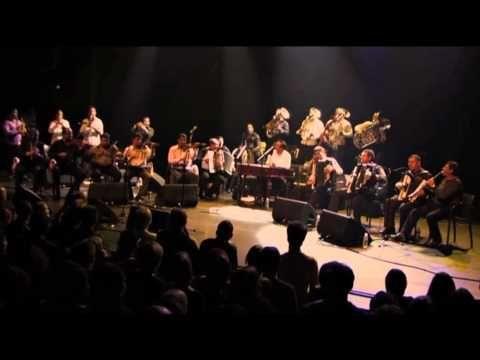 Taraf de Haidouks + Kocani Orkestar = Band of Gypsies (official video) - YouTube