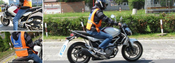 Prawo jazdy na motor kategoria A Odlewnicza 7, 03-236 Warszawa
