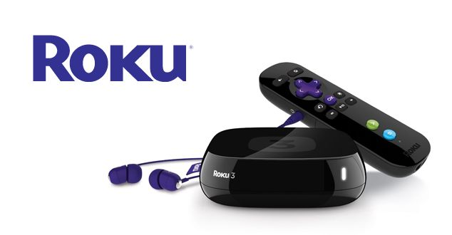 how to change account on a roku