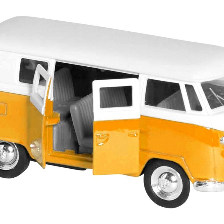 Welly Volkswagen Bus Medium