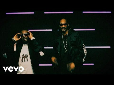 Snoop Dogg - Boom ft. T-Pain - YouTube