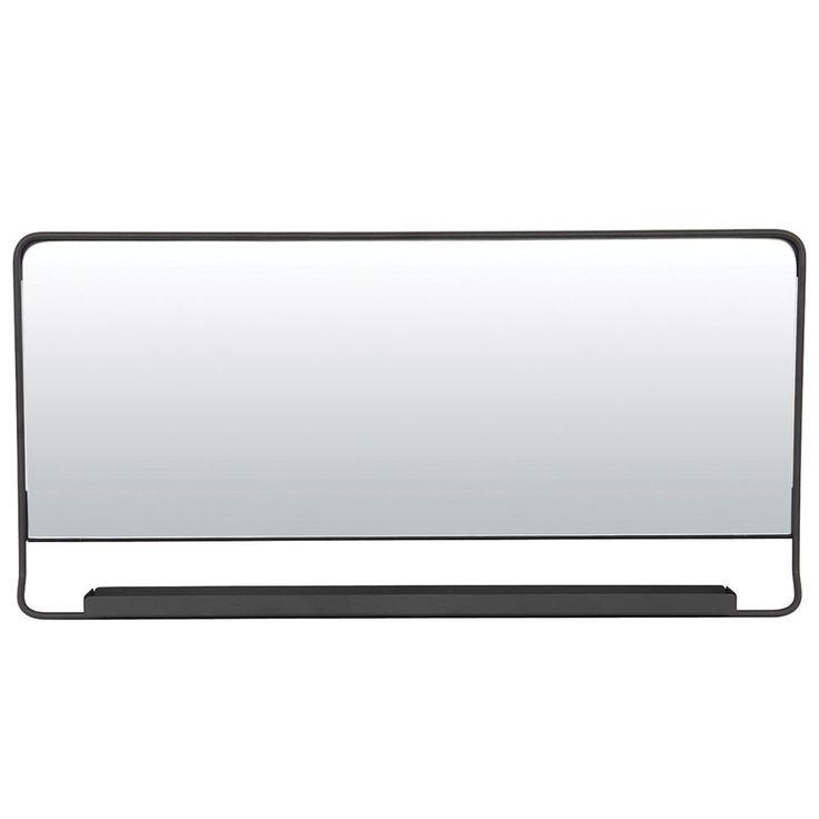 Chic Spegel 80x40cm, House Doctor