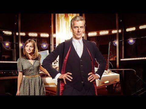 Doctor Who (2005) Season 9 Episode 1 full episodes - YouTube
