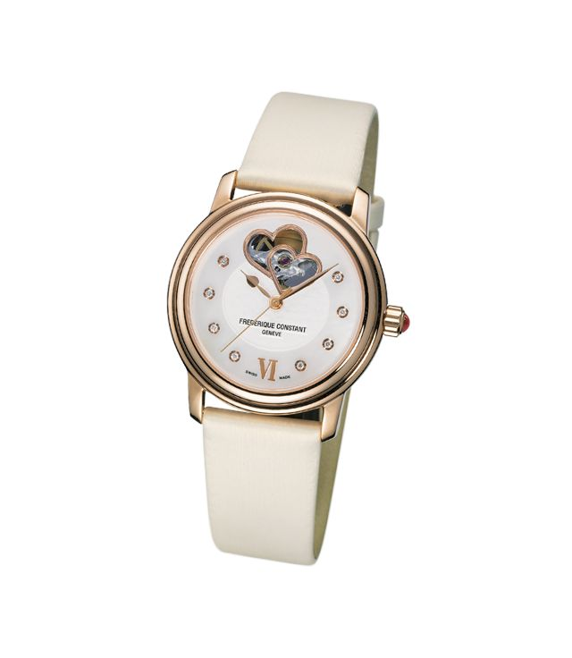 FREDERIQUE CONSTANT - collection Ladies automatic