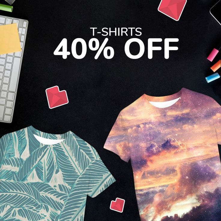 For this weekend we have something special for you!   All T-shirts are now 40% off! Grab your favorite designs for only €20,95! 💸🔖  https://liveheroes.com/en/shop/women/t-shirt?special=featured