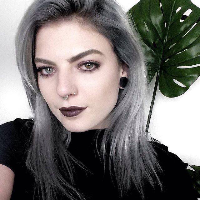 Shampoo To Color Grey Hair Fresh 13 Silver Ideas Celebrity Dye Shades