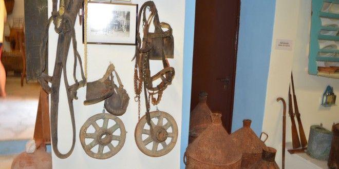 Μουσεία Archives   SyrosmapΣτην Άνω Σύρο στην οδό Δον Ιωάννη Στεφάνου βρίσκεται το μουσείο- έκθεση παραδοσιακών επαγγελμάτων.
