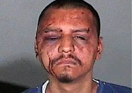 LA County sheriff's deputy sentenced to 8 years for beating of handcuffed jail visitor