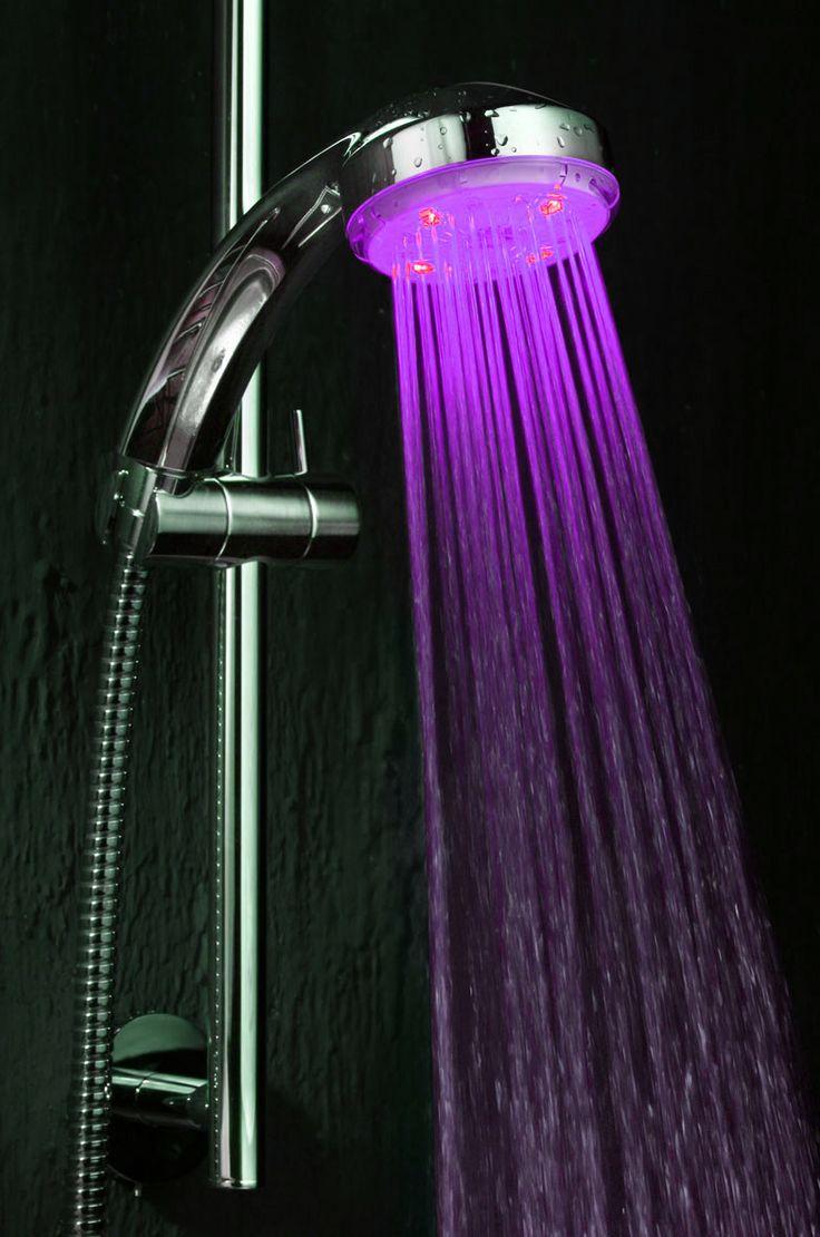 Don't think I ever wanna get outta the shower!! @Leslie Lippi Lippi T