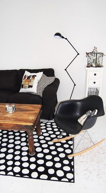 Ikea ullgump  living  dining  Pinterest