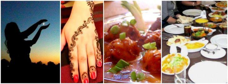 Comfort Inn London - Victoria - #Ramadan #Eid #Blog http://www.comfortinnvictoria.co.uk/blog/#.U8MQ_fldVQF