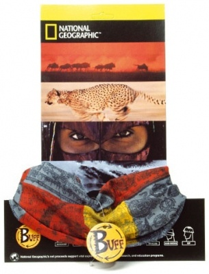 National Geographic Buff ®