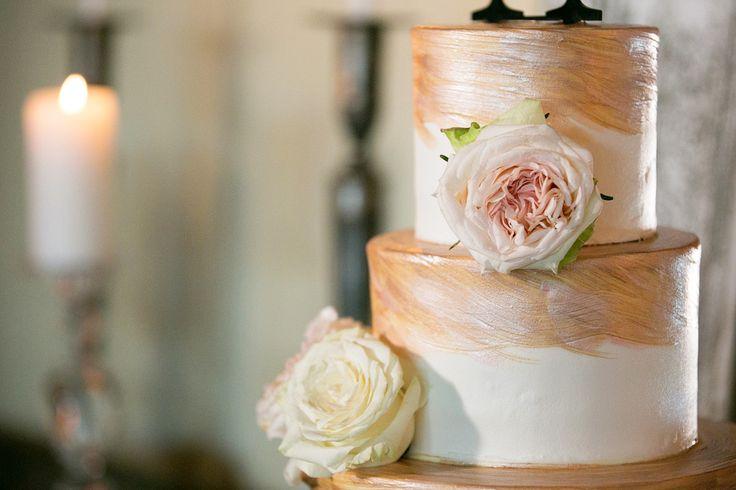 Michele's Corner Custom Wedding Cakes | Cotati, CA