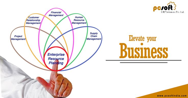 The key benefit of our PC-Soft ERP solutions is that they integrate the various business processes in one application. A single database means the confidential data of your enterprise will not be distributed over various systems or software. Moreover, our ERP solutions are easy to operate, provide reliable data and generate powerful reports that will help grow your business.#Pune #Pcsoft #Management #manager #finance #automation #Business #CRM http://www.pcsoftindia.com/