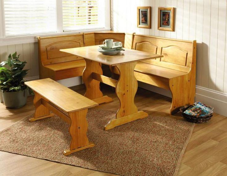Best 25+ Kitchen Table With Storage Ideas On Pinterest