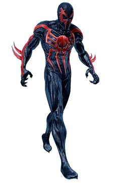 spider-man different costumes   Spider-Man Shattered Dimensions 2099 Costume