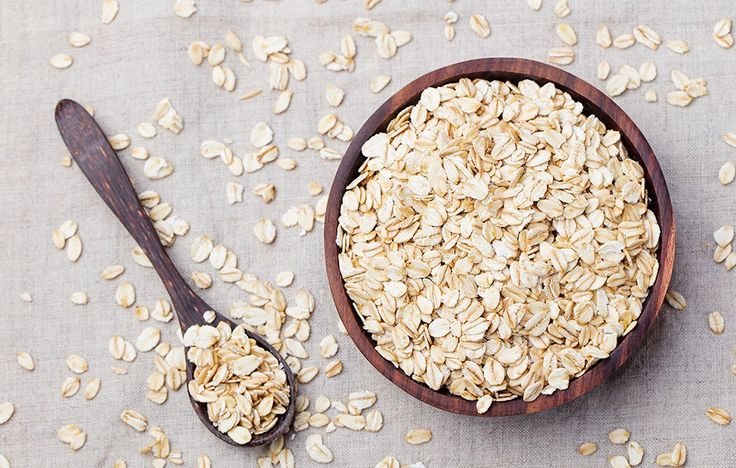8 Ways You Can Use Oatmeal To Get Glowing Skin And Gorgeous Hair  http://www.womenshealthmag.com/beauty/oatmeal-beauty-tricks?utm_campaign=DailyDose