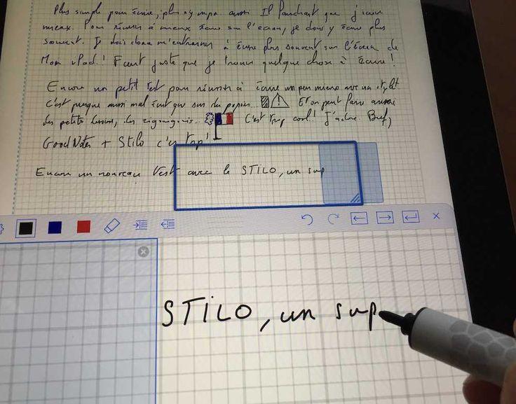 Comme beaucoup de gens, vous aimeriez avoir un stylet comme le Apple Pencil, mais celui-ci ne fonctionne qu'avec l'iPad Pro. Que faire pour avoir un stylet