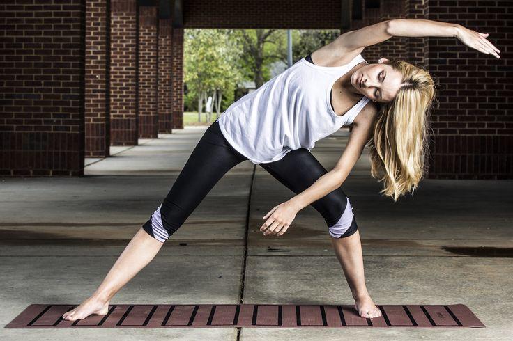 tgbts yoga photo shoot ideas