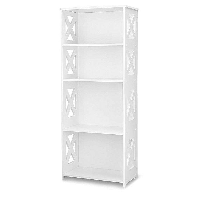 forex meuble de rangement blanc