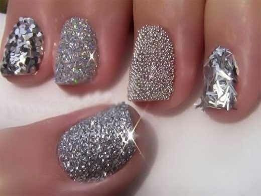 They can make you the middle of attention in the crowd with their glowing look. Some girls may struggle to remove the glitter nails when you require to try other nail designs. They can give you some helpful suggestions at this point. You require to soak a cotton ball with the acetone nail polish remover, …
