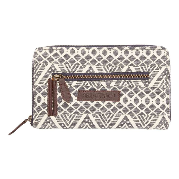 Brooke Signature Zip Wallet by Bella Taylor at Amazon Women's Clothing store: