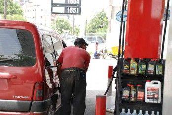 Combustibles Aumentan Entre RD$1.50 Y RD$4.80, Exceptuando Precio Del Gas