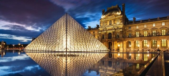 Beleef romantisch Parijs 3 dagen vanuit een 5* hotel inclusief uitgebreid ontbijtbuffet, wellness en late checkout (Zoover 8.6!!) nu slechts €119 boekbaar tot eind maart!
