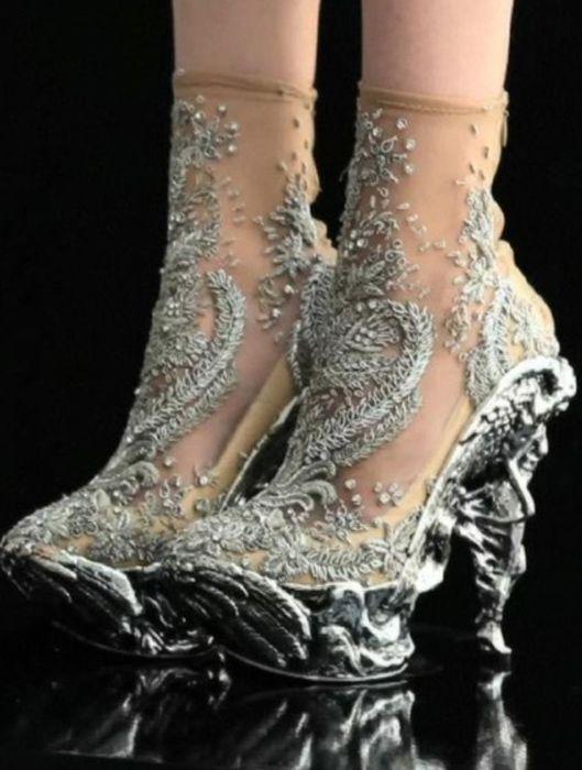 Llorraine Neithardt Shoes