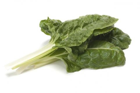 Fit Food: The Benefits of Swiss Chard  What is Swiss chard? And what can you do with it? Here's how to enjoy these leafy greens, which are full of vitamins and nutrients you need