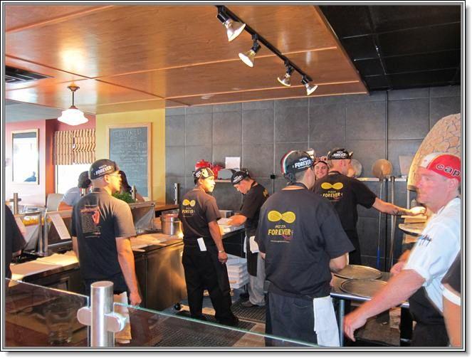 Dough Restaurant in Dallas TX
