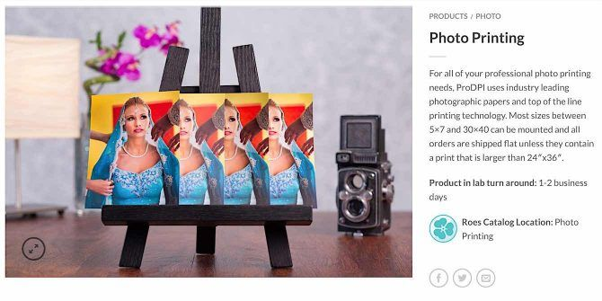 ProDPI (One of the Top 5 Online Photo Printing Services)