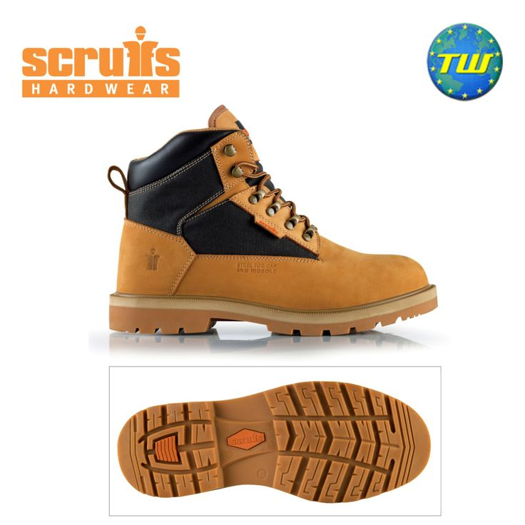 http://www.twwholesale.co.uk/product.php/section/10254/sn/Scruffs-Twister-T51461 Scruffs Twister boots has the advanced SRC slip resistant rating, this combined with a steel toe and steel midsole makes the Twister boot the perfect footwear for tough outdoor sites