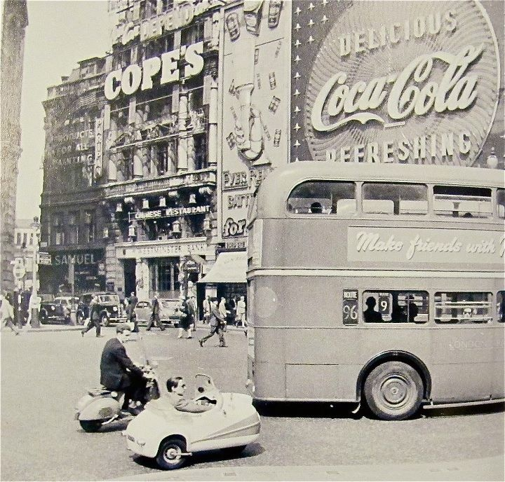 170 Best Cute Micro Cars Images On Pinterest Car Vintage Cars
