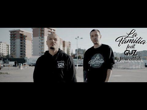 #Guz #Hip Hop #La Familia