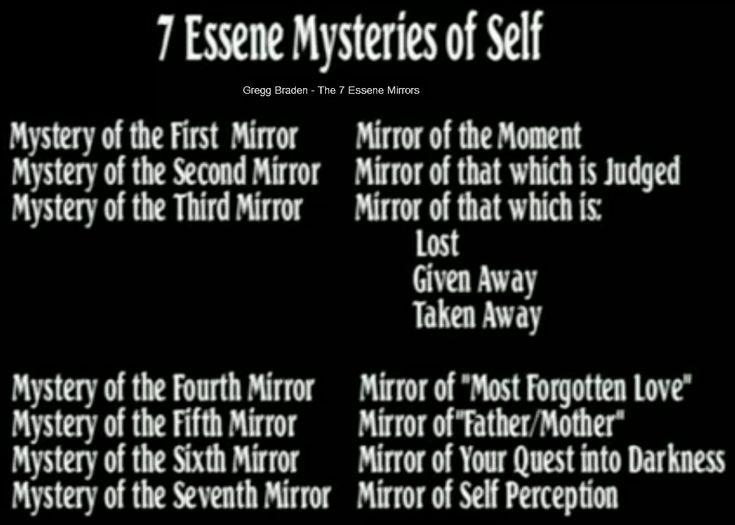 gregg braden youtube 7 mirrors of relationship