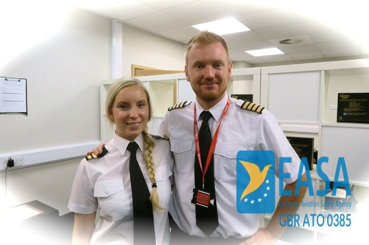 flygcforum.com ✈ AIRLINE PILOT TRAINING ✈ Interview with Holly, graduated ATPL student ✈