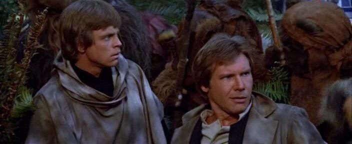 Zdjęcia Люк Скайуокер | Luke Skywalker | Марк Хэмилл – 26 albumów