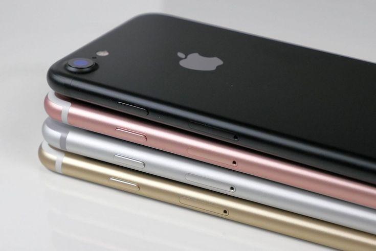 Apple'ın yeni ürünleri iPhone 7, iPhone 7 Plus ve Apple Watch 2 bugün Türkiye'de satışa sunuldu. İşte iPhone 7, iPhone 7 Plus ve Apple Watch 2'nin fiyatı!