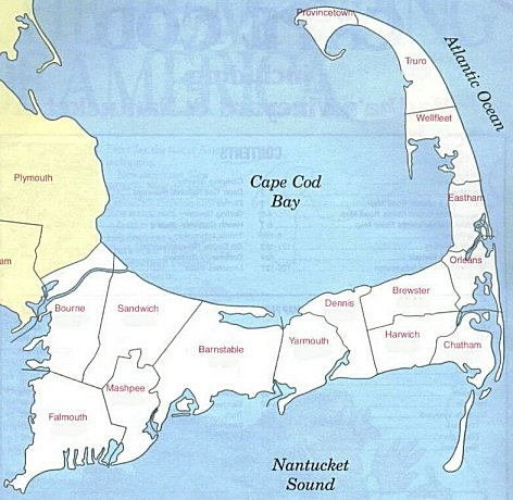 Cape Cod, MA: Capes Must, Favorite Places, Capes Cod Ma, Cod Massachusetts, Click, 15 Capes, Ma Capes, Town Maps, Cod Maps