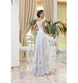 Svadobné šaty HADASSA - veľkoobchod (3) - TOPBRIDAL