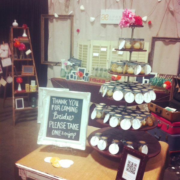 Wedding Fair Ideas: 253 Best Images About Bridal Show Booth Ideas On Pinterest