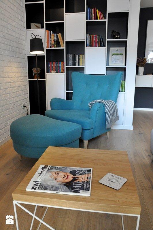 Nadwiślańska / mieszkanie podróżniczki - zdjęcie od NIESKROMNE PROGI