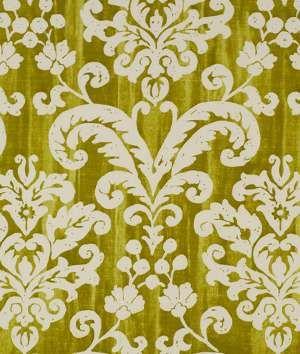 Robert Allen @ Home Shadowdamsk Cn Fennel Fabric - $15.85 | onlinefabricstore.net