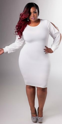 CurvyMarket Plus Size Inpirations | Ecstasy Models Plus Size ...
