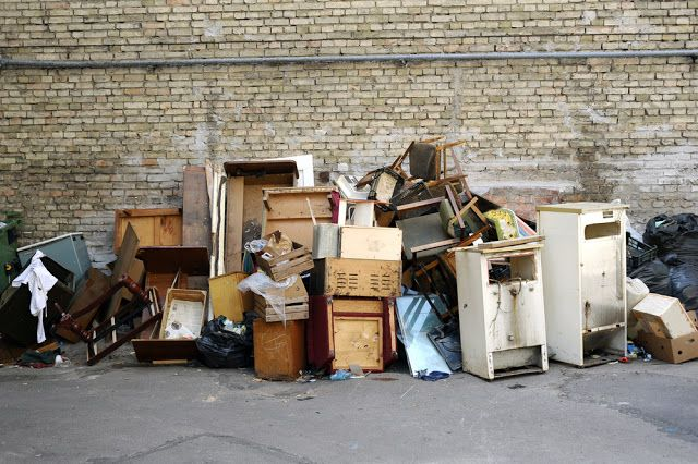 Know Few Things About The Local Junk Removal Companies Before Hiring