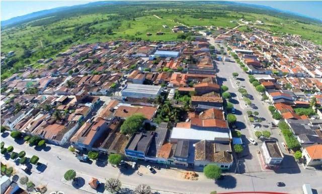 Canapi E Um Municipio Do Sertao Alagoano Ao Norte Divisa Com